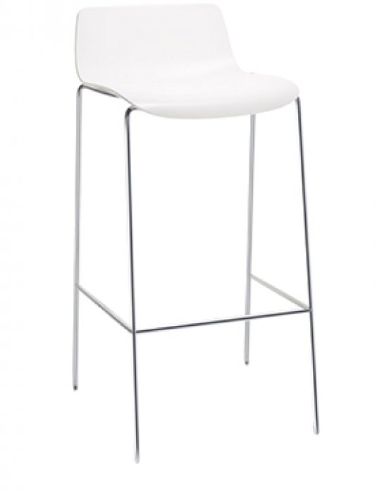 BB6 Bar Plastic Chair